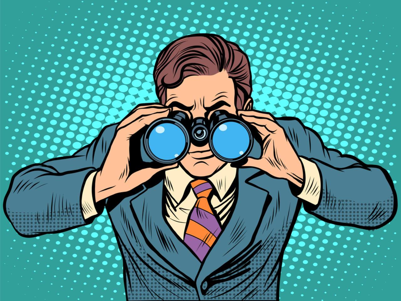 Мониторинг активности сотрудников в сети - как это сделать?